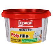 Composé préparation des murs Polyfilla LePage, 2,7 l