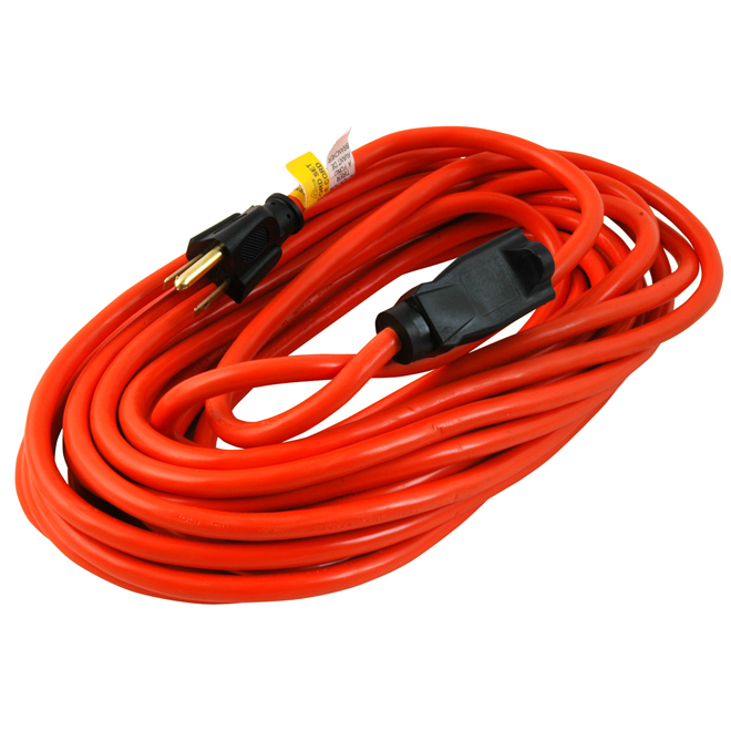 32-Ft. Outdoor Extension Cord