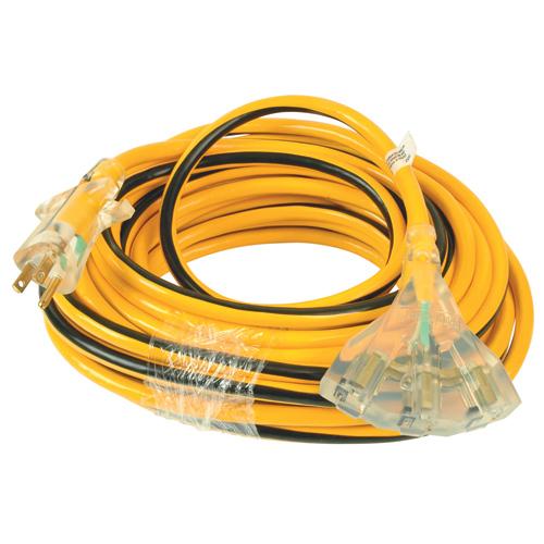Extension cord - 120V - 15m.(49.2')