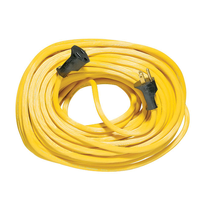 Outdoor Extension Cord - 80'