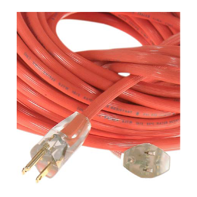 Extension Cord - Outdoor - 10 m (32.8')