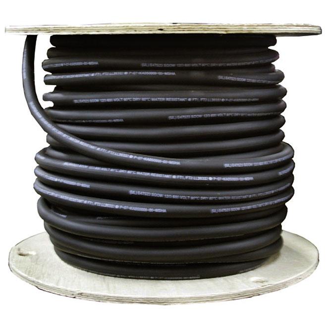 SJ00W 12/3 Wire