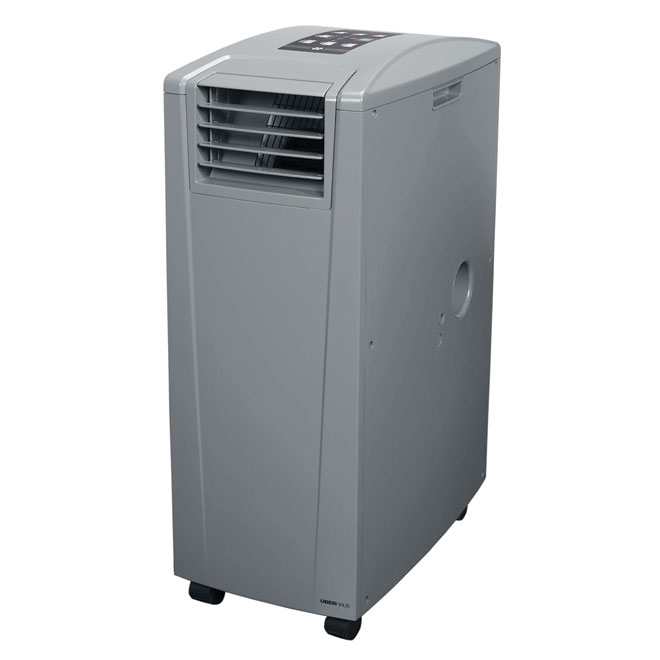 Air Conditioner - 4 in 1 Portable Air Conditioner 10,000 BTU
