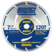 """Circular Saw Blade - 120 Teeth - 7 1/4"""""""