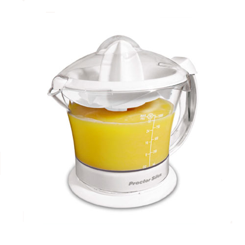 Electric Citrus Juicer 36 oz.