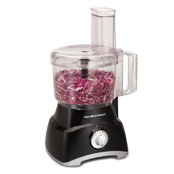Food Processor - 8 Cups - 450W
