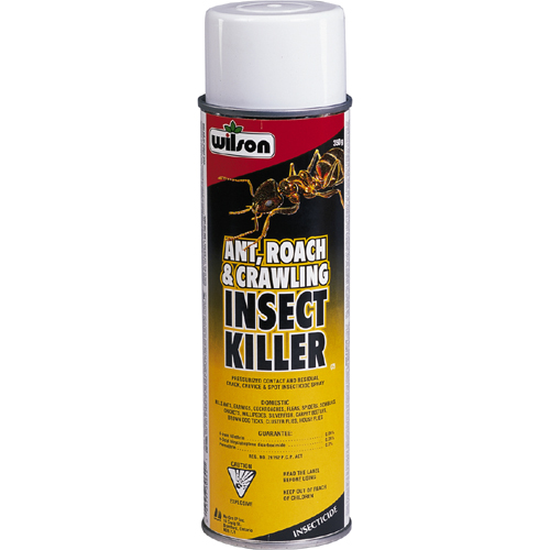 """""""One-Shot"""" Insect killer"""