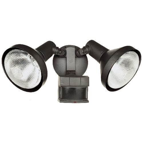 2-Light Weatherproof Lamp