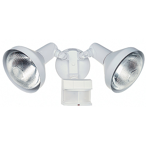 Motion activated security light halogen rona motion activated security light halogen aloadofball Gallery