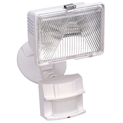 WEATHPROOF LAMP 1 LIGHT HALOGEN