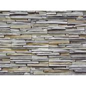 Oslo Decorative Stone - Self-Adhesive - Grey