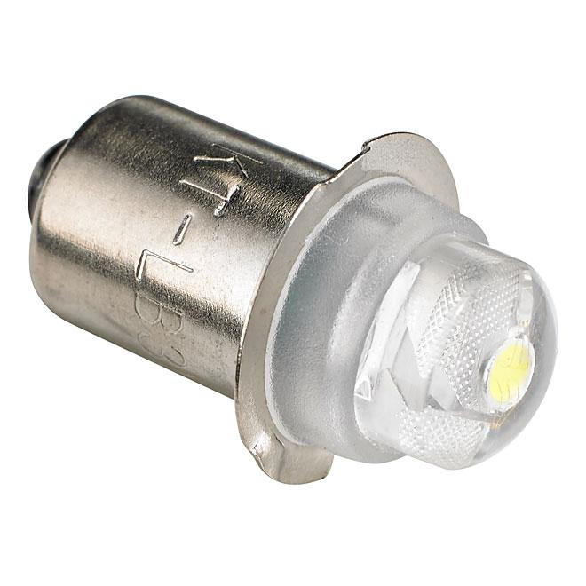 LED 2-Cell Bulb for Flashlight