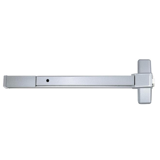 """Aluminum Panic Bar - 28"""" to 36"""" Doors"""