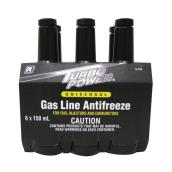 Gas Antifreeze - 150ml - 6-Pack