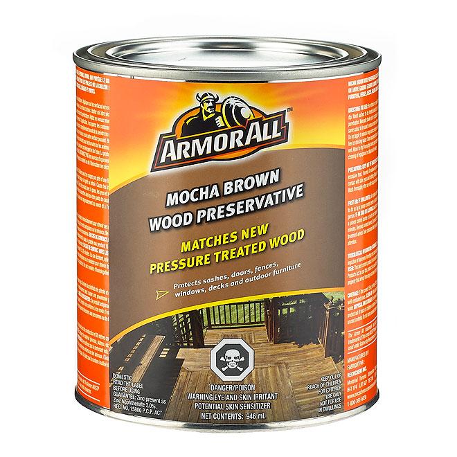 Wood Preservative