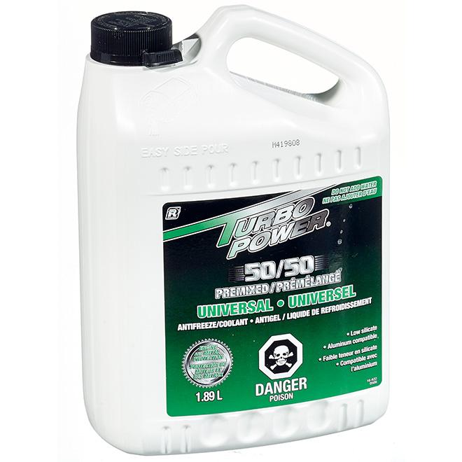 Premixed Universal Antifreeze - 1.89L