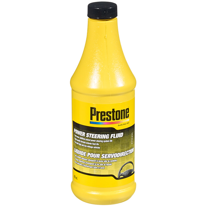Power Steering Fluid - 450 mL