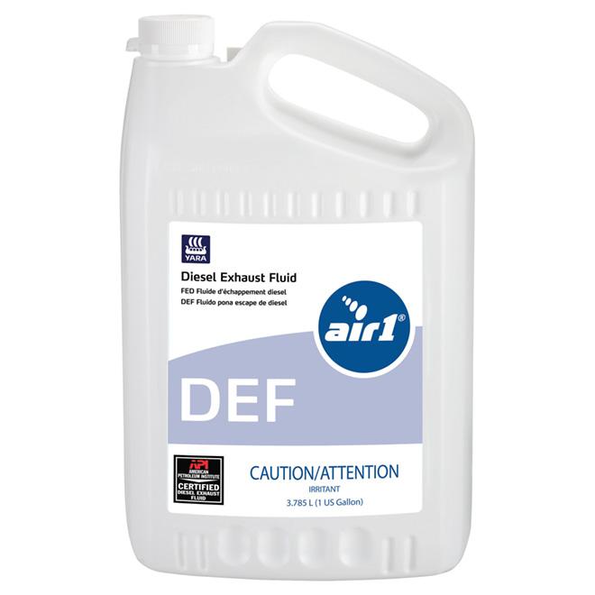 Diesel Exhaust Fluid - 3.78 L