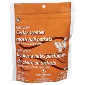 Boules à mites parfumées au cèdre, 170 g