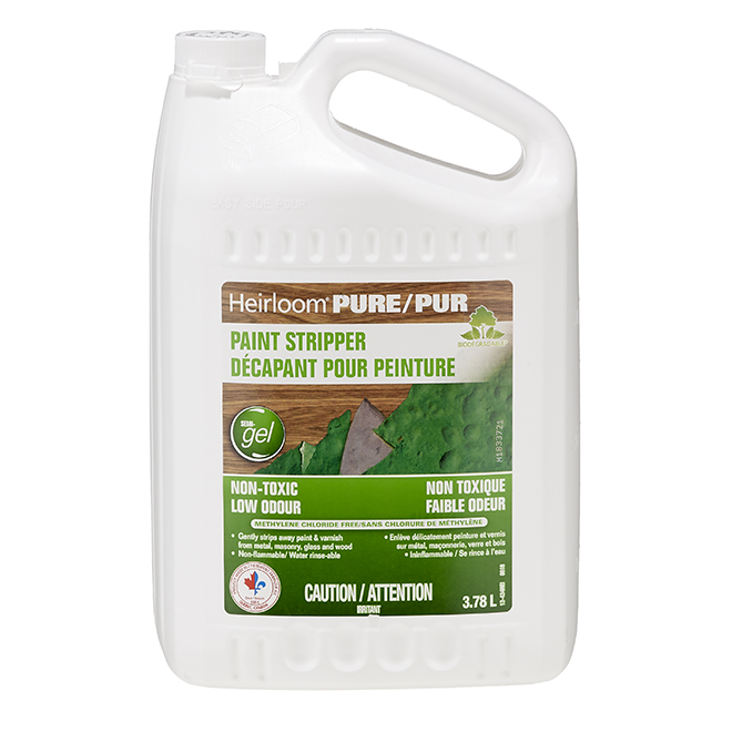 """PURE"" Paint Stripper - Semi-Gel Formula - 3.78 mL"