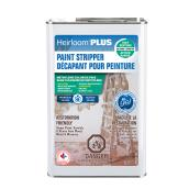 Décapant peinture Heirloom Plus, semi-gel, 3,78 l