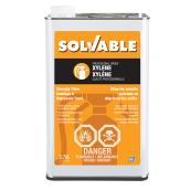 Solvable Xylene - Professional Quality - 3.78 L