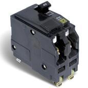 Disjoncteur (QO) 40 A 2P