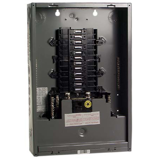 Panel - Electrical Panel