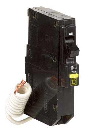 Disjoncteur unipolaire GFI 20A