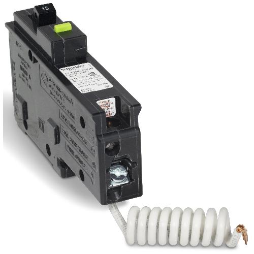 15A/1P CHOM AFI Circuit Breaker