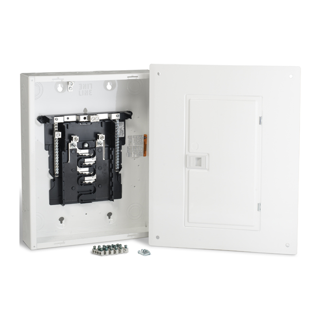 Electrical Panel - 125 A - 16 Circuits
