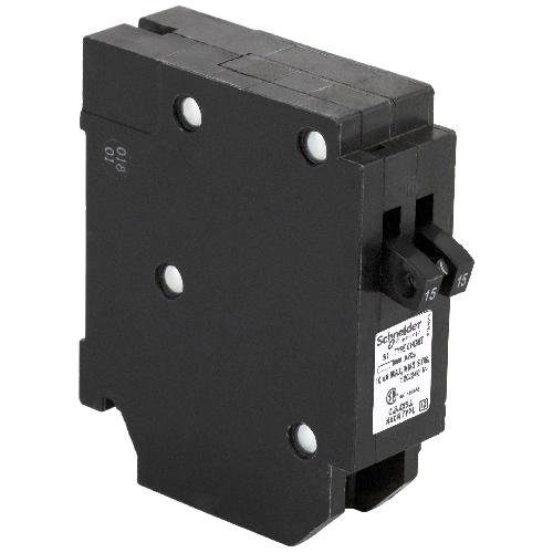 15/15A CHOM Tandem Circuit Breaker