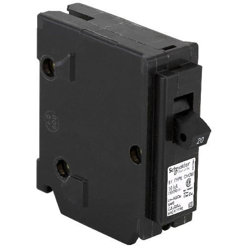 20A/1P CHOM Circuit Breaker