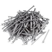 "Common Nails - Bright - 3 1/4"" - 50 lb"