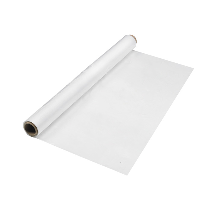 Clear Polyethylene Film - Medium - 10' - 1500 sq. ft.