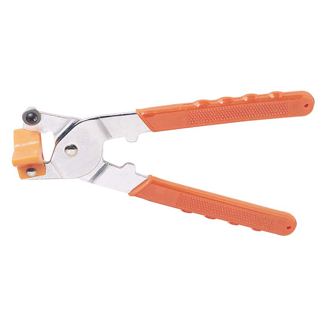 Tile Cutting Pliers - Tungsten Carbide Blade