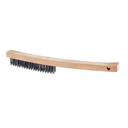 Brush - Curved Handle Brush