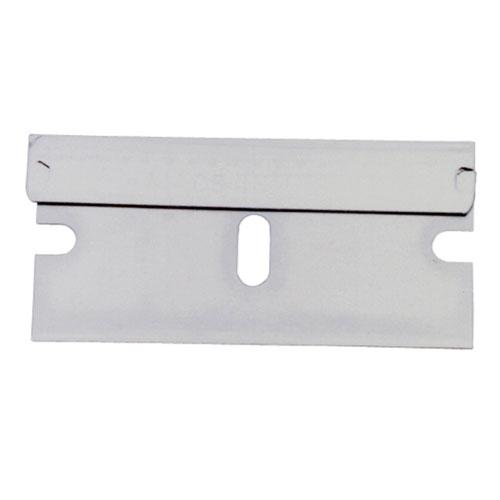 "Razor Scraper Replacement Blades - 1 1/2"" - 100-Pack"