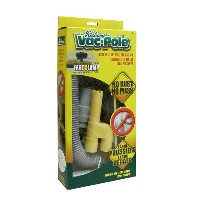 """Sander- """"Vac-Pole"""" Sanding Kit"""