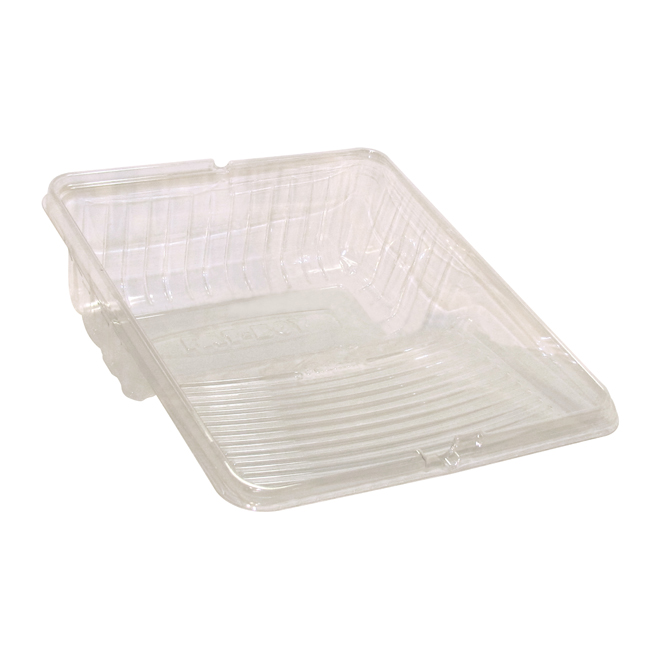 Liner paint tray