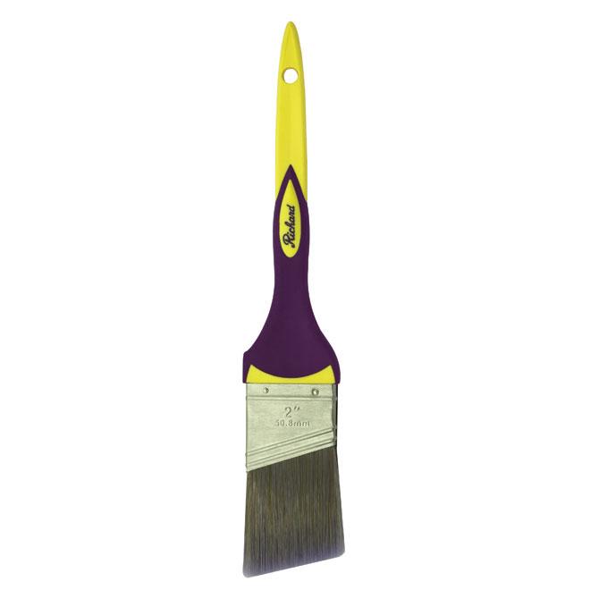 Angular Paint Brush