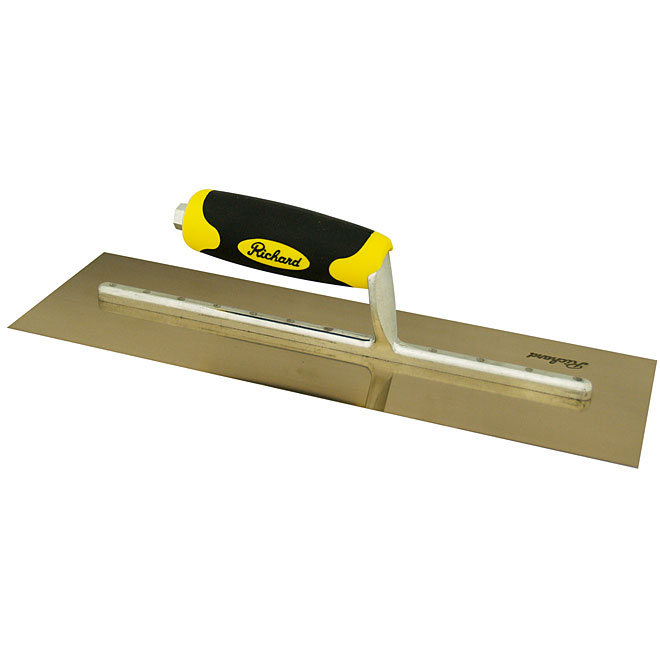 Drywall Finishing Trowel - 14