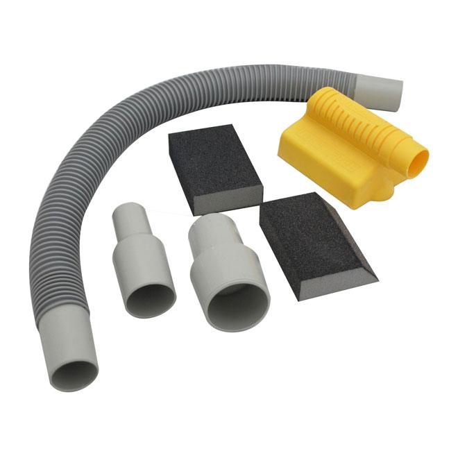 Vacuum Sander Kit
