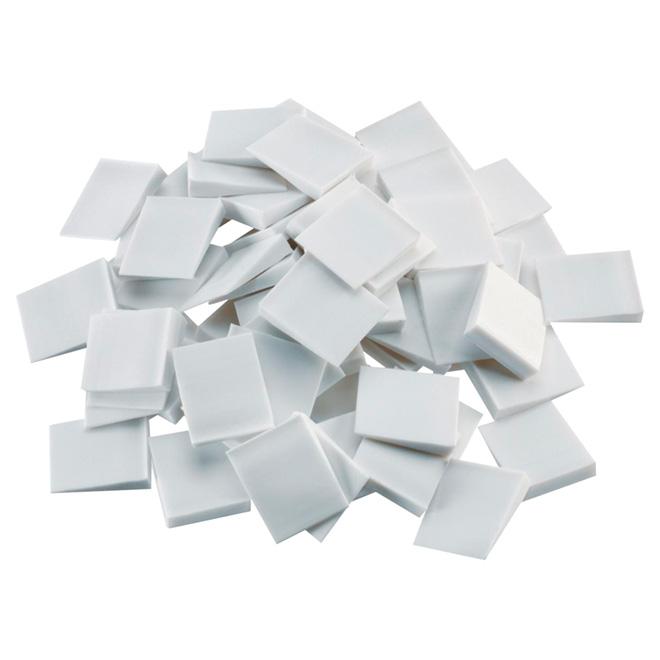 Flexible Tile Wedge Spacers - 500-Pack