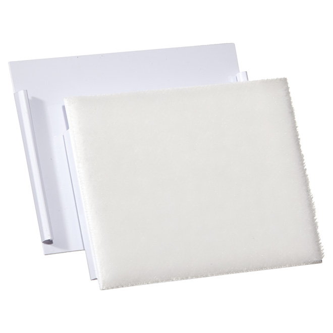 Replacement Pad for Paint Edger - White