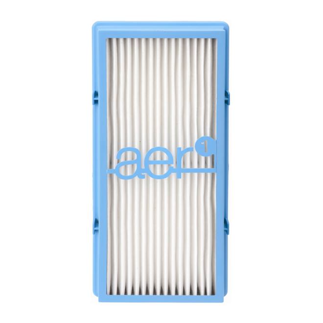 Air dust filter