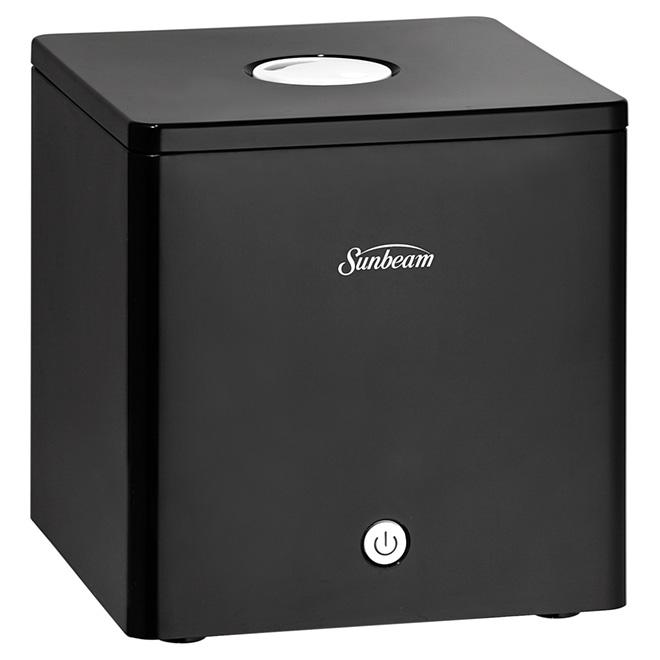 Sunbeam(R) Mist Me(TM) Ultrasonic Humidifier