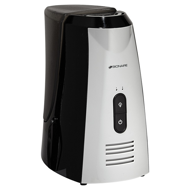 2-Speed Warm Mist Humidifier - 0.79 Gallon