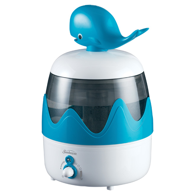 Kids' Ultrasonic Humidifier - Whale