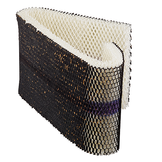 Humidifier Filter - Universal - White